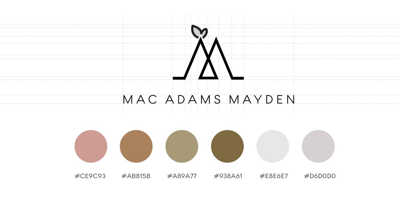 Mac Adams Mayden